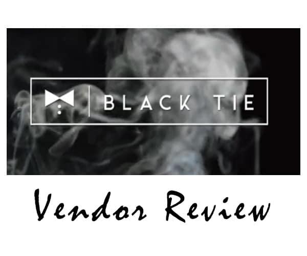 Black Tie CBD Hemp Flowe