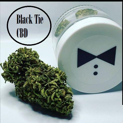 Black-Tie-CBD