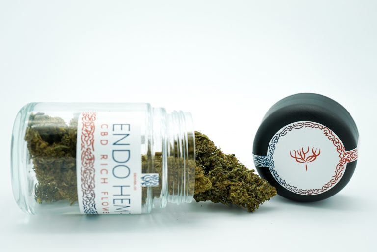 Enjoy Endo Hemp Flower