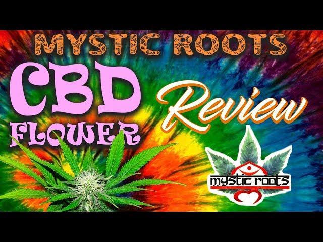 Mystic Roots Hemp