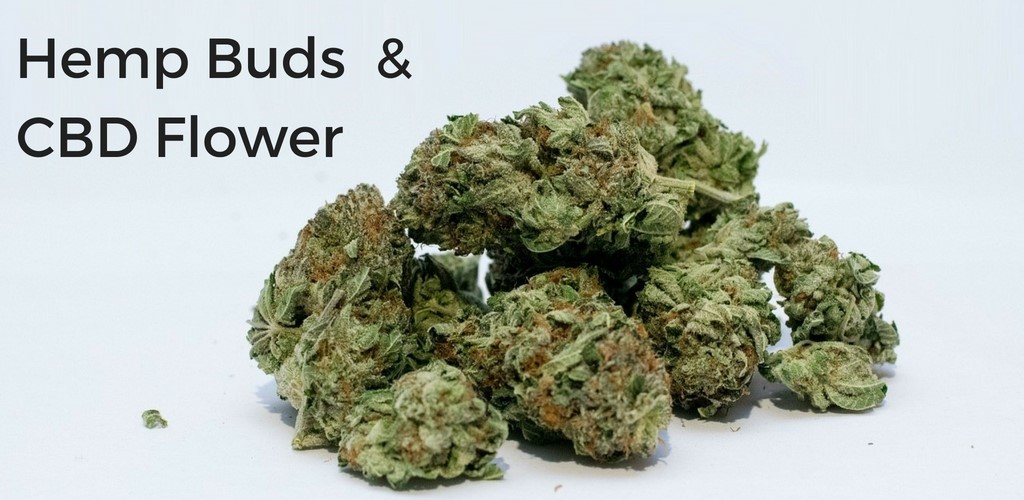 What Is The CBD Flower