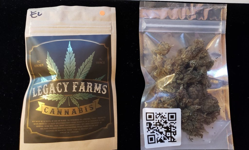 Legacy Farms Cannabis Top Products