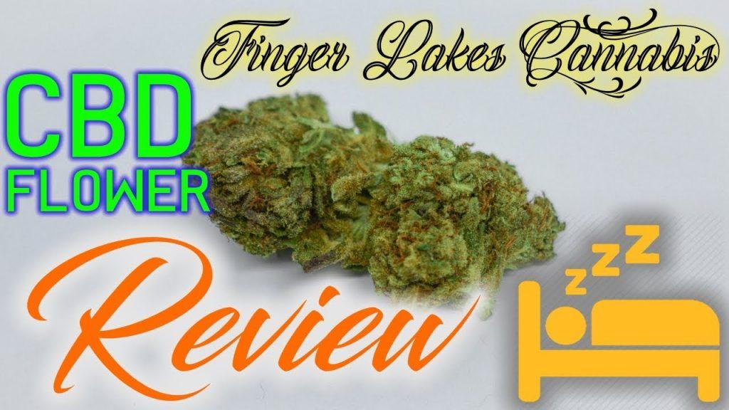Finger Lakes Cannabis Flower