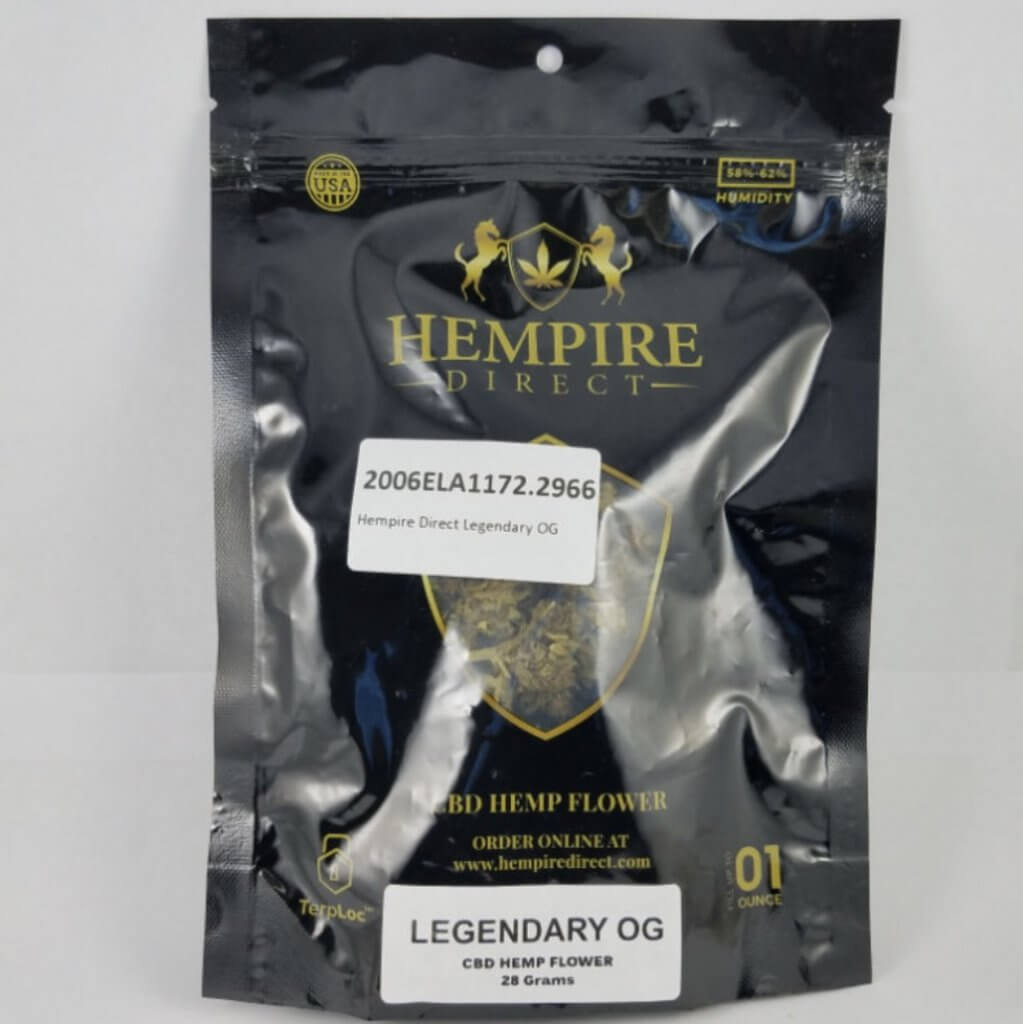 Hempire Direct review