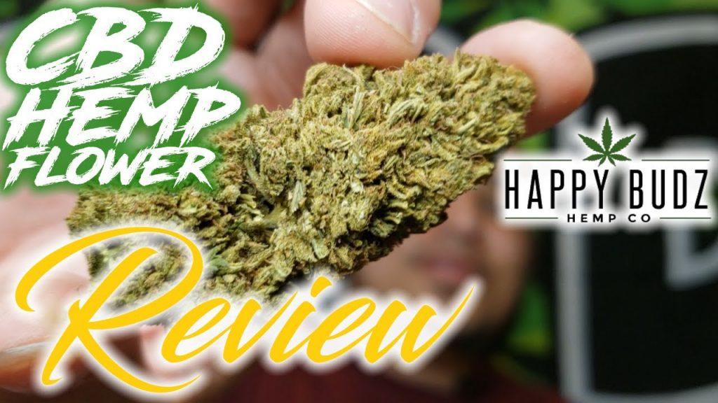 Happy Budz Hemp review