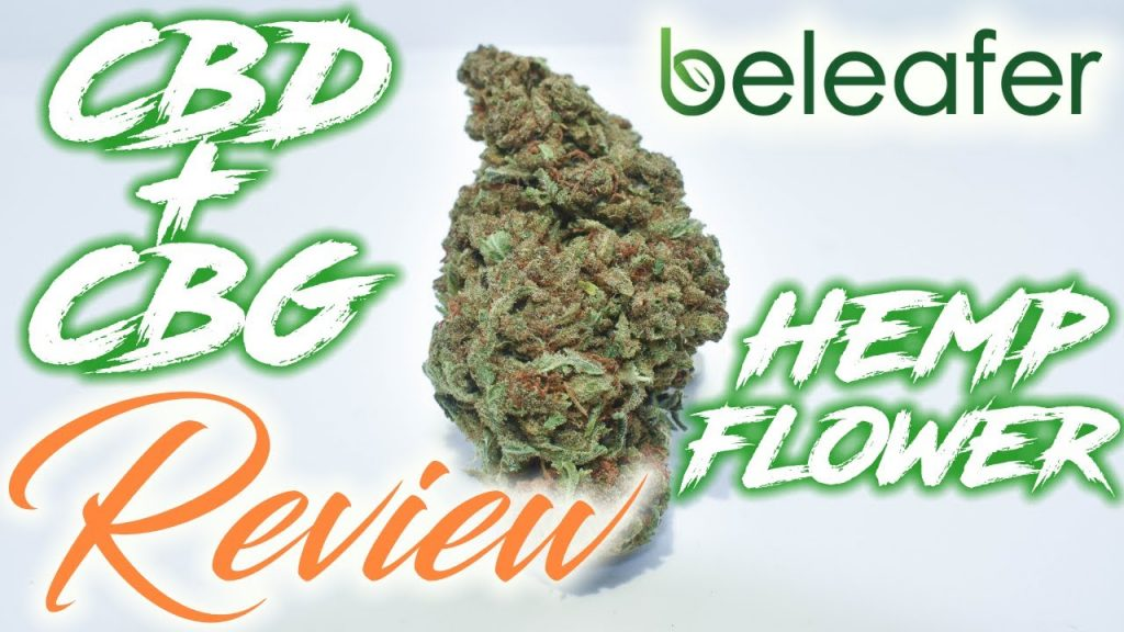 Beleafer CBD Hemp Flower