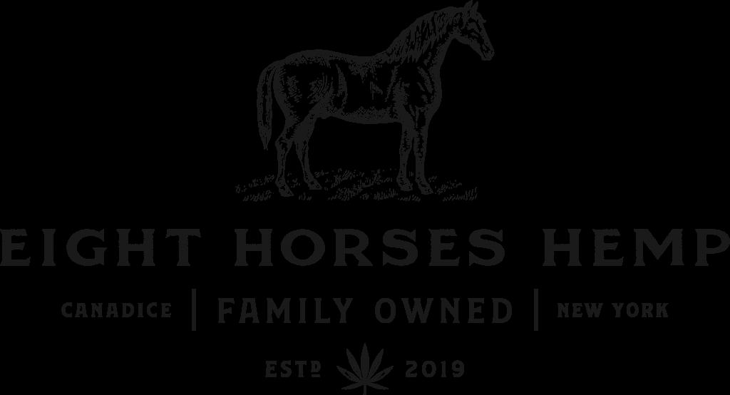 Eight Horses Hemp Flower